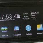 2015 Skoda Fabia images MirrorLink