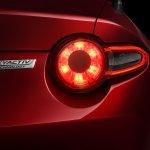 2016 Mazda MX-5 Miata taillamp
