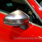Audi S3 side mirror at the 2014 Indonesia International Motor Show