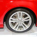 Audi S3 wheel at the 2014 Indonesia International Motor Show