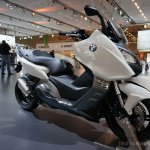 BMW C 600 Sport special edition at the 2014 INTERMOT 2014