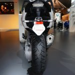 BMW C 600 Sport special edition rear at the 2014 INTERMOT 2014