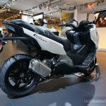 BMW C 600 Sport special edition rear three quarters at the 2014 INTERMOT 2014