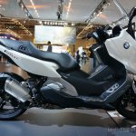 BMW C 600 Sport special edition side at the 2014 INTERMOT 2014