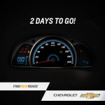 Chevrolet Sail twins 2014 teaser