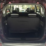 Chevrolet Spin Activ boot at the 2014 Indonesia International Motor Show