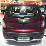 Chevrolet Spin Activ rear at the 2014 Indonesia International Motor Show