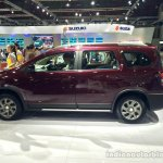 Chevrolet Spin Activ side at the 2014 Indonesia International Motor Show