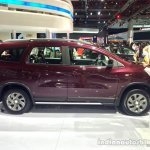 Chevrolet Spin Activ side profile at the 2014 Indonesia International Motor Show