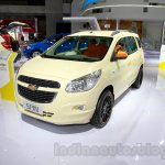 Chevrolet Spin Limited Edition at the 2014 Indonesia International Motor Show