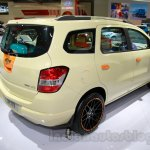 Chevrolet Spin Limited Edition rear three quarters right at the 2014 Indonesia International Motor Show