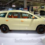 Chevrolet Spin Limited Edition side at the 2014 Indonesia International Motor Show
