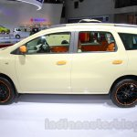 Chevrolet Spin Limited Edition side profile at the 2014 Indonesia International Motor Show