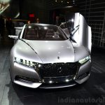 Citroen Divine DS Concept front view at the 2014 Paris Motor Show