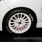 Daihatsu Ayla GT2 wheel at the Indonesia International Motor Show 2014