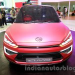 Daihatsu CUV-2 Concept at the 2014 Indonesia International Motor Show front