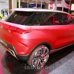 Daihatsu CUV-2 Concept at the 2014 Indonesia International Motor Show rear quarters