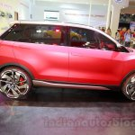 Daihatsu CUV-2 Concept at the 2014 Indonesia International Motor Show side