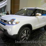 Daihatsu SUV Concept at the 2014 Indonesia International Motor Show front quarters