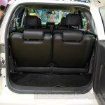 Daihatsu Terios Spirit boot at the 2014 Indonesia International Motor Show
