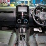 Daihatsu Terios Spirit dashboard at the 2014 Indonesia International Motor Show