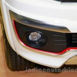 Daihatsu Terios Spirit foglamp at the 2014 Indonesia International Motor Show