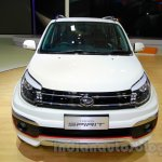 Daihatsu Terios Spirit front at the 2014 Indonesia International Motor Show