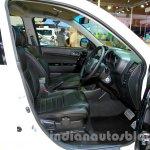 Daihatsu Terios Spirit front seats at the 2014 Indonesia International Motor Show