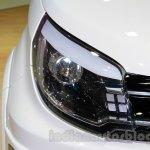 Daihatsu Terios Spirit headlamp at the 2014 Indonesia International Motor Show