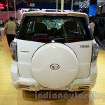 Daihatsu Terios Spirit rear at the 2014 Indonesia International Motor Show