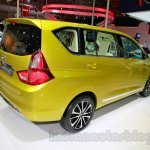 Daihatsu UFC-3 Concept at the 2014 Indonesia International Motor Show rear quarters