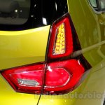 Daihatsu UFC-3 Concept at the 2014 Indonesia International Motor Show taillight