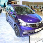 Daihatsu Xenia Indigo at the 2014 Indonesia International Motor Show