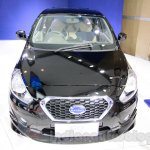 Datsun Go Panca Accessorized at the 2014 Indonesia International Motor Show front