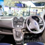 Datsun Go Panca Accessorized at the 2014 Indonesia International Motor Show interior