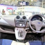 Datsun Go+ Panca Accessorized at the 2014 Indonesia International Motor Show interior