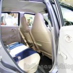 Datsun Go+ Panca Accessorized at the 2014 Indonesia International Motor Show rear seat