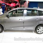 Datsun Go+ Panca Accessorized at the 2014 Indonesia International Motor Show side