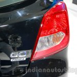 Datsun Go Panca Accessorized at the 2014 Indonesia International Motor Show taillight