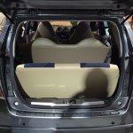 Datsun Go+ Panca boot at the 2014 Indonesia International Motor Show