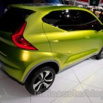 Datsun redi-GO at the 2014 Indonesia International Motor Show rear quarter