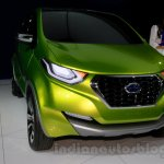 Datsun redi-GO at the 2014 Indonesia International Motor Show