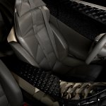 Divine DS concept seat