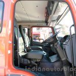 FUSO FJ 2523 cabin at the Indonesia International Motor Show 2014