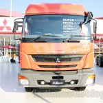 FUSO FJ 2523 front at the Indonesia International Motor Show 2014