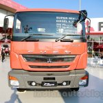 FUSO FJ 2528 at the Indonesia International Motor Show 2014