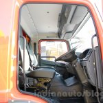 FUSO FJ 2528 cabin at the Indonesia International Motor Show 2014