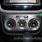 Fiat Avventura at Delhi ac
