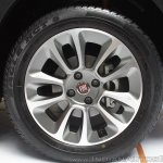 Fiat Avventura at Mumbai alloy wheel