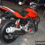 Hero Xtreme Sports rear three quarter at the 2014 Nepal Auto Show